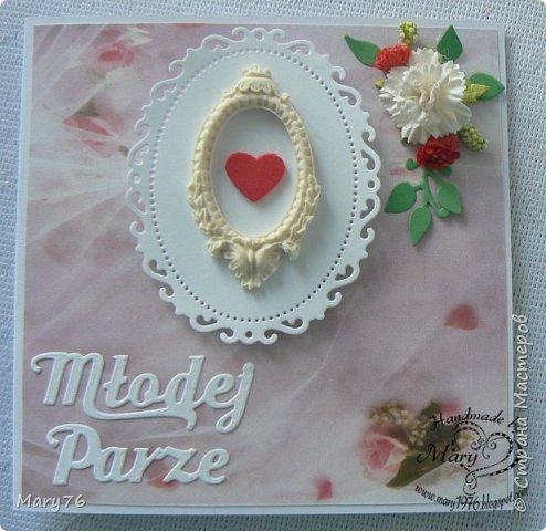 Свадебные открытки фото 5