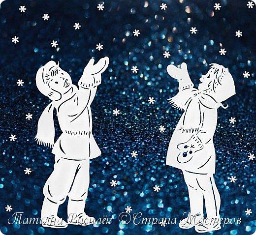 Наше окошечко с Новогодними Чародеями, которые дарят детям чудо!  Самый сказочный праздник в году, Когда взрослые верят, как дети, Что создал толстый лёд на пруду Самый сказочный маг на планете. Пусть приносит он белый снежок, Колыбельные песни метелей, Пожеланий огромный мешок, Изумрудность раскидистых елей. Волшебство новогодних затей, Разноцветье сверкающих льдинок. И весёлые лица друзей, И мечты из прекрасных картинок. И горящий огонь доброты, И в душе мелодичные звуки. Чтоб хватило нам всем теплоты! Чтобы нас обходили разлуки! (Яна Ярошевская-Молозовенко)  За шаблоны Чародеев огромное спасибо автору Екатерине Михеевой.  фото 5