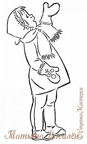 Наше окошечко с Новогодними Чародеями, которые дарят детям чудо!  Самый сказочный праздник в году, Когда взрослые верят, как дети, Что создал толстый лёд на пруду Самый сказочный маг на планете. Пусть приносит он белый снежок, Колыбельные песни метелей, Пожеланий огромный мешок, Изумрудность раскидистых елей. Волшебство новогодних затей, Разноцветье сверкающих льдинок. И весёлые лица друзей, И мечты из прекрасных картинок. И горящий огонь доброты, И в душе мелодичные звуки. Чтоб хватило нам всем теплоты! Чтобы нас обходили разлуки! (Яна Ярошевская-Молозовенко)  За шаблоны Чародеев огромное спасибо автору Екатерине Михеевой.  фото 9