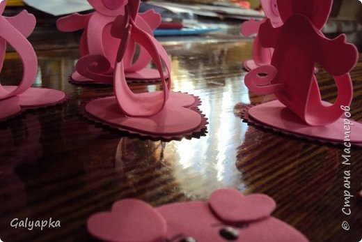 Здравствуйте дорогие жители Страны Мастеров!!!  Так как согласно китайскому календарю год Свиньи (Кабана) наступит только 5 февраля, поэтому моя армия наступает и захватила уже всех моих близких и родных людей в виде подарков. фото 24