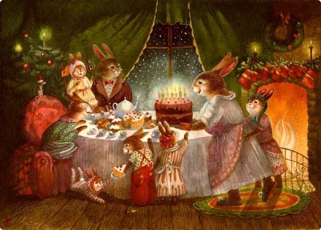Всем здравствуйте!   Ну вот и пролетел незаметно 2018 год.  Сегодня 1 декабря,  а это значит,  что пришло время для Адвент- календаря.  Сегодня утром многие детишки проснутся и еще раз убедятся,  что ЧУДЕСА бывают!   Вот и к нам пришел веселый поросенок Чуня!  Вместе с ним мы будем баловаться,  веселиться  и даже путешествовать!!!  фото 40
