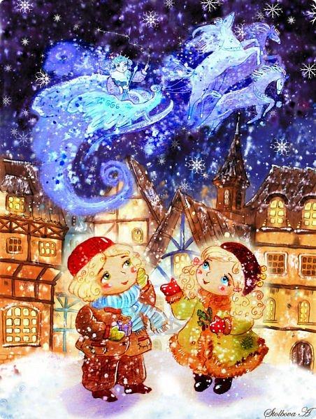 Всем здравствуйте!   Ну вот и пролетел незаметно 2018 год.  Сегодня 1 декабря,  а это значит,  что пришло время для Адвент- календаря.  Сегодня утром многие детишки проснутся и еще раз убедятся,  что ЧУДЕСА бывают!   Вот и к нам пришел веселый поросенок Чуня!  Вместе с ним мы будем баловаться,  веселиться  и даже путешествовать!!!  фото 38
