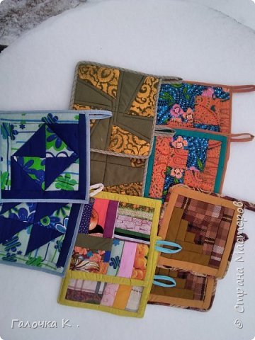 Новогодние символы ,тоже на  подарки подругам фото 2