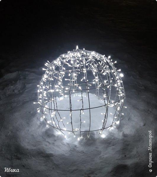 Всех-всех, кто зашёл в гости ко мне на страничку, поздравляю с Новым годом! Желаю всем здоровья, добра, благополучия и мира! Новый год мы встречали у детей в г.Черкассы (Украина). Праздничные дни выдались морозные и снежные. Все съёмки велись, так сказать, по ходу движения. Это одна из городских ёлок. На одной из площадей города.  фото 14