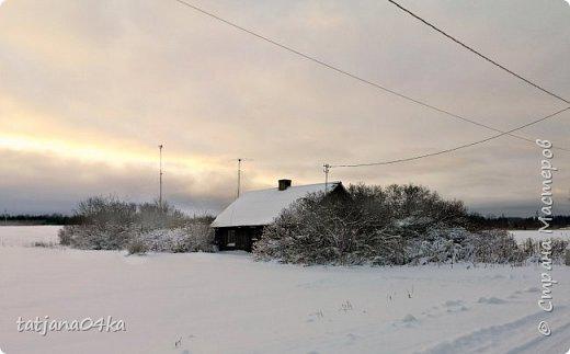говорят  зимой морозно,холодно,,Но насколько красивая природа,,,Иногда не замечаешь и минуса на улице фото 2