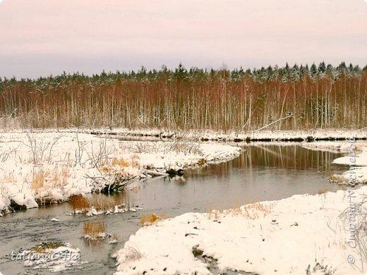 говорят  зимой морозно,холодно,,Но насколько красивая природа,,,Иногда не замечаешь и минуса на улице фото 5