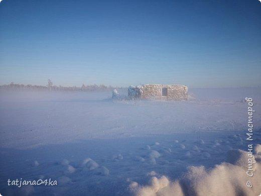 говорят  зимой морозно,холодно,,Но насколько красивая природа,,,Иногда не замечаешь и минуса на улице фото 27