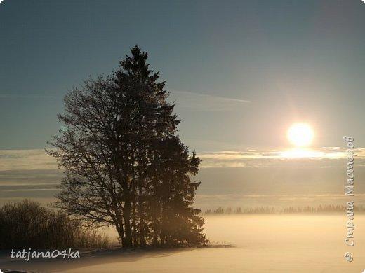 говорят  зимой морозно,холодно,,Но насколько красивая природа,,,Иногда не замечаешь и минуса на улице фото 28