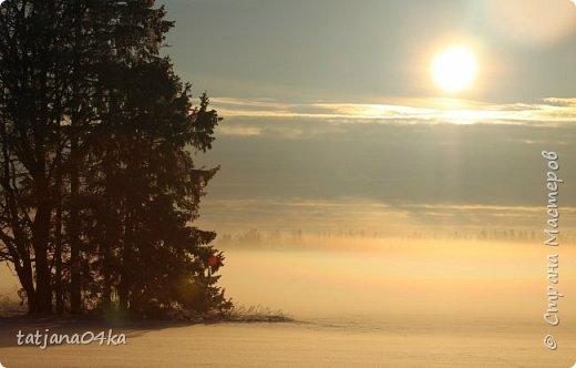 говорят  зимой морозно,холодно,,Но насколько красивая природа,,,Иногда не замечаешь и минуса на улице фото 18
