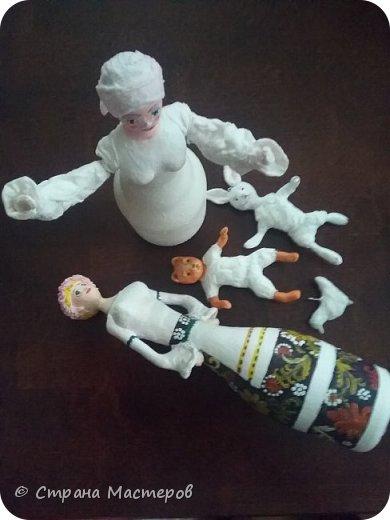 Я готовая кукла. фото 3