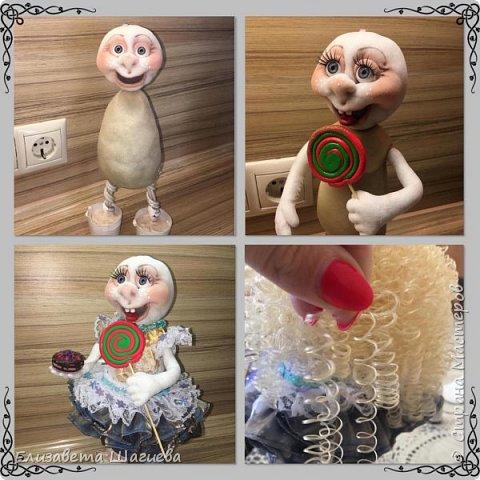 Куколка сластёна!🍭🍭🍭 фото 3