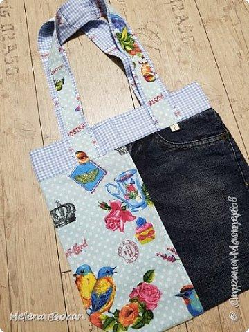Сумки - сумочки ( мои работы, много фото) фото 48