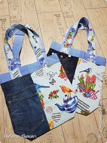 Сумки - сумочки ( мои работы, много фото) фото 54