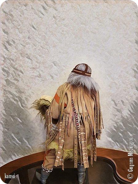 Пошаманим...его зовут Айдын, алтайский шаман... фото 3