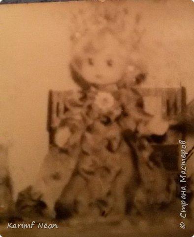 Делаю запись просто для того, чтобы показать какие платья с сшил своим любимым куклам. фото 8