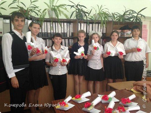 наборы для поздравления учителей. фото 2