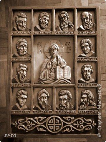 12 апостолов фото 1