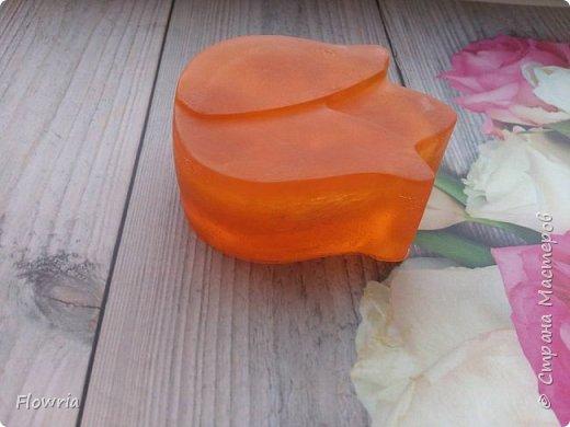 Ароматное мыло ручной работы фото 14