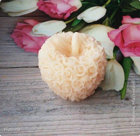 Ароматное мыло ручной работы фото 12