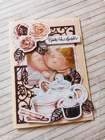 Мои открытки фото 9