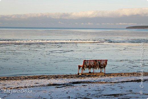 Прогулки по морю освежают душу,,,радуют глаза и  наполняют какой то своеобразной энергетикой фото 1