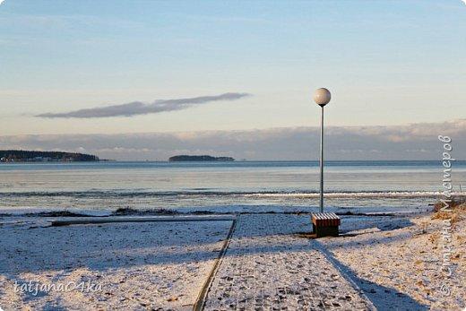 Прогулки по морю освежают душу,,,радуют глаза и  наполняют какой то своеобразной энергетикой фото 2