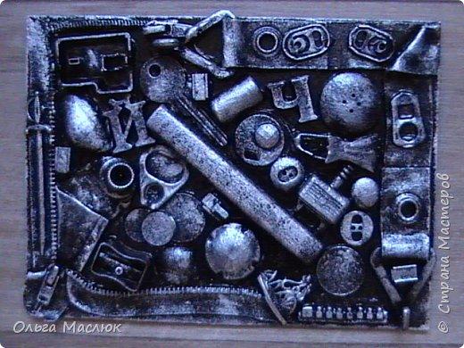 Добрый день, жители СМ! Представляю вам очередные картины с целью утилизации хлама (каждая - в черновом и чистовом варианте). фото 15