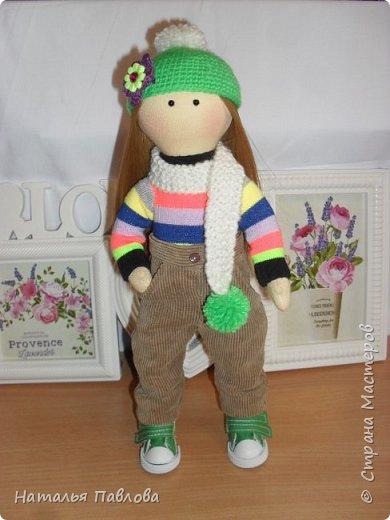 не всем нравится однообразие кукол такого типа.....но вообще они получаются очень милые....