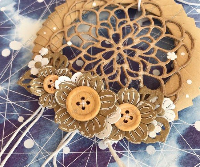 Давненько я не делала ловцы снов:))  Хотя идей в голове  и по материалам и техникам и применению достаточно. Dreamcatcher origami 3D Стилизованные ловцы снов. Скрап объект:)  фото 10
