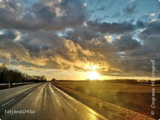 недавно прочитала  пост совершенно незнакомой женщины,,,которая правильно наисала,,,,своё небо надо сохранять,,, фото 3