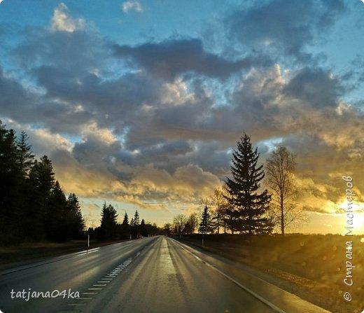 недавно прочитала  пост совершенно незнакомой женщины,,,которая правильно наисала,,,,своё небо надо сохранять,,, фото 5