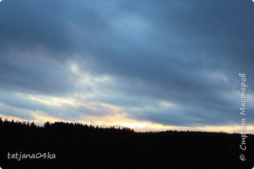недавно прочитала  пост совершенно незнакомой женщины,,,которая правильно наисала,,,,своё небо надо сохранять,,, фото 6