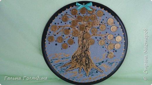 Денежное деревце . фото 2