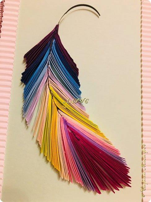 Захотелось разноцветного и яркого Paper Zen - Cecelia Louie  В ЮТУБЕ ПОДСКАЗОЧКА)