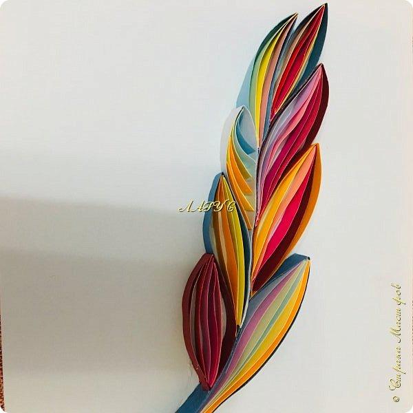Захотелось разноцветного и яркого Paper Zen - Cecelia Louie  В ЮТУБЕ ПОДСКАЗОЧКА)   фото 4