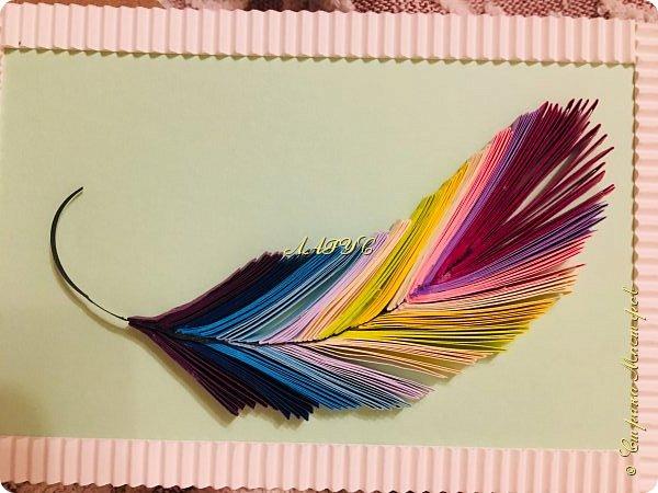 Захотелось разноцветного и яркого Paper Zen - Cecelia Louie  В ЮТУБЕ ПОДСКАЗОЧКА)   фото 2