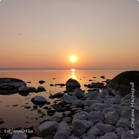 Хочется поделиться очередной порцией фотографий ,,,вчерашняя прогулка по морю,,,И этот фоторепортаж о том, каким выглядим пляж Балтийского моря,,в одном месте он может быть песчаным ,а в другом прямо утопает в булыжниках,,, фото 11