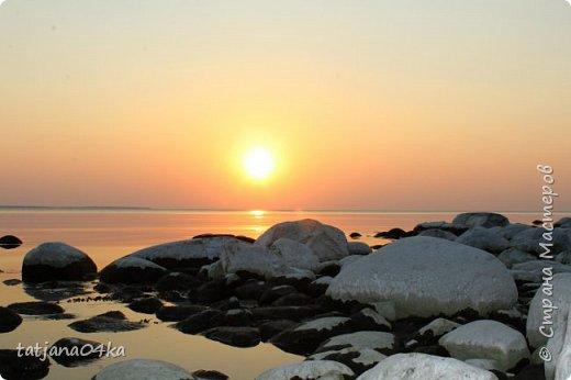 Хочется поделиться очередной порцией фотографий ,,,вчерашняя прогулка по морю,,,И этот фоторепортаж о том, каким выглядим пляж Балтийского моря,,в одном месте он может быть песчаным ,а в другом прямо утопает в булыжниках,,, фото 6