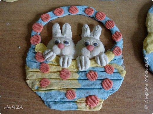 кролики-зайчики фото 4