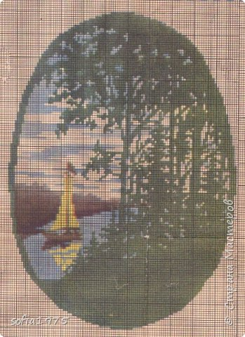 Схемы крестом выспуска 1959 года фото 4