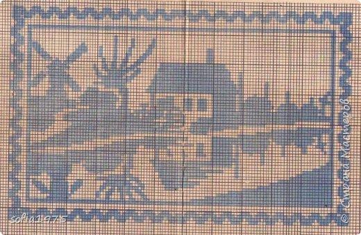 Схемы крестом выспуска 1959 года фото 5