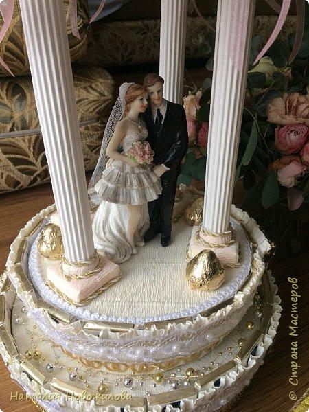 Свадебные беседки  и автомобиль фото 4