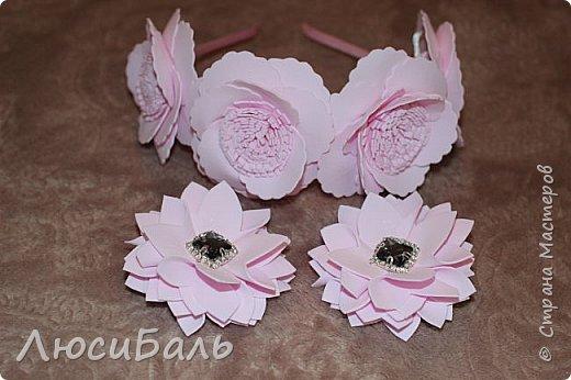 Вуалетка для подружки невесты. фото 54