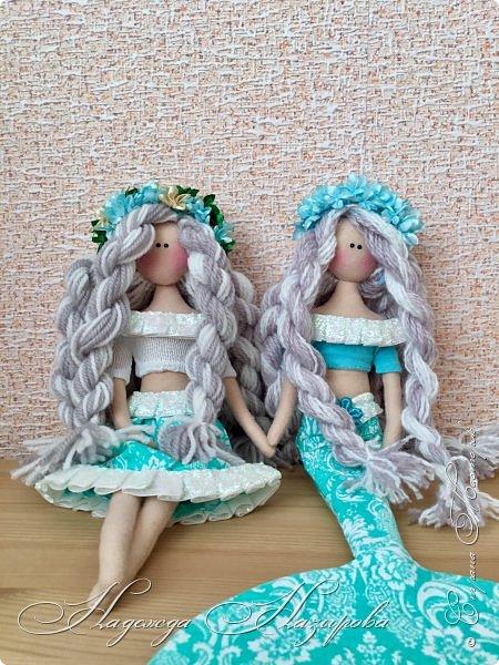 Русалка и её сестра фото 1