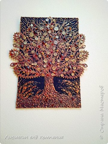 Денежные деревья фото 7