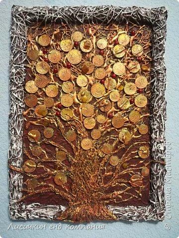 Денежные деревья фото 6