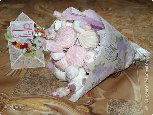 Здравствуйте! Вчера,15 июня,у старшей дочки было День Рождение (27 лет!))) и я сделала для неё небольшие подарочки.Хочется всегда удивить немного детей,хоть и детки уже взрослые))