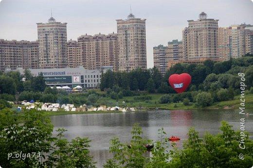 Здравствуйте! Продолжаю показывать фото с Дня города 15 июня 2019года.(начало       https://stranamasterov.ru/node/1178708    )  Мы прогулялись по центру города,прошлись по парку,полюбовались сувенирами и посетили палаточный городок.