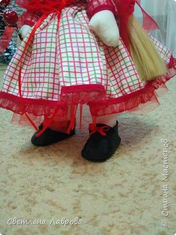 Здравствуйте жители Страны!!! Давненько не заходила в гости....представляю Вашему вниманию новенькую девочку, Светланка!!!  фото 3