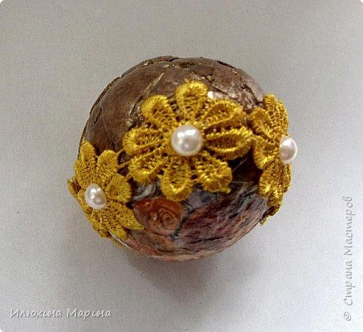 Всем привет!!!! Решила поделится своими декоратив.яйцами,которые делала на Пасху друзьям.А что получилось-судить вам!!!!! фото 20